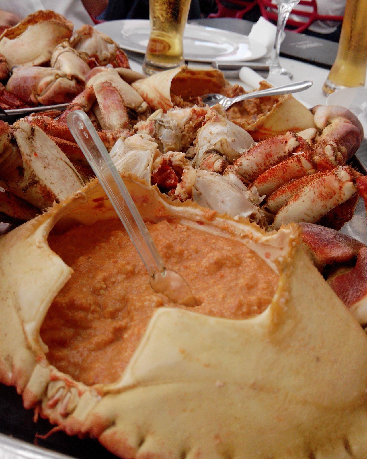 Seafood Seafoods Crabs Crab Manjar Marisco Sapateira Santacruz FestivaldoMarisco Crabfest