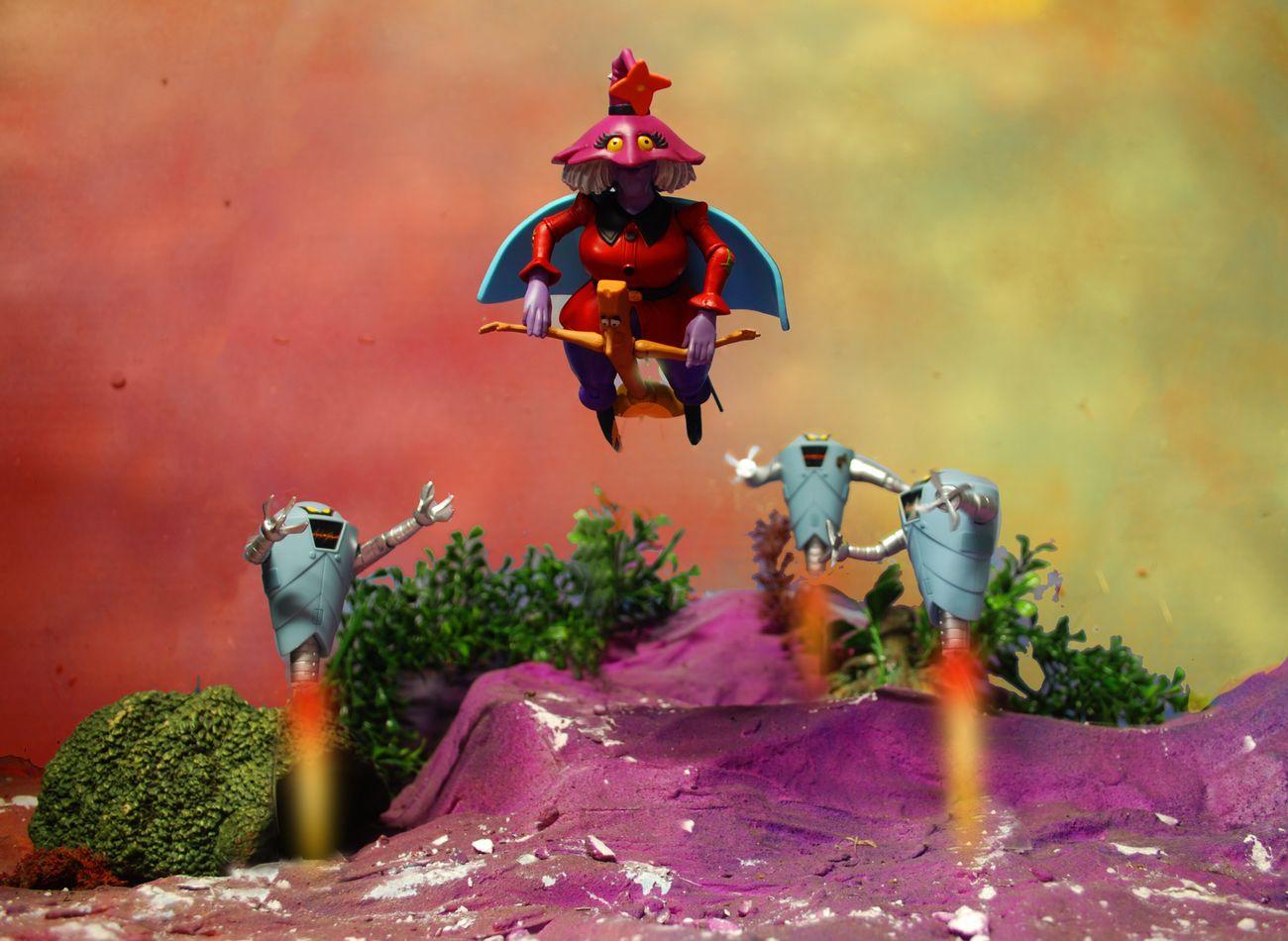 Madamerazz, MOTUC Masters Of The Universe Heman Dioramas Scene Toyphotography Toycommunity Toycrewbuddies Toyartistry Toysaremydrug