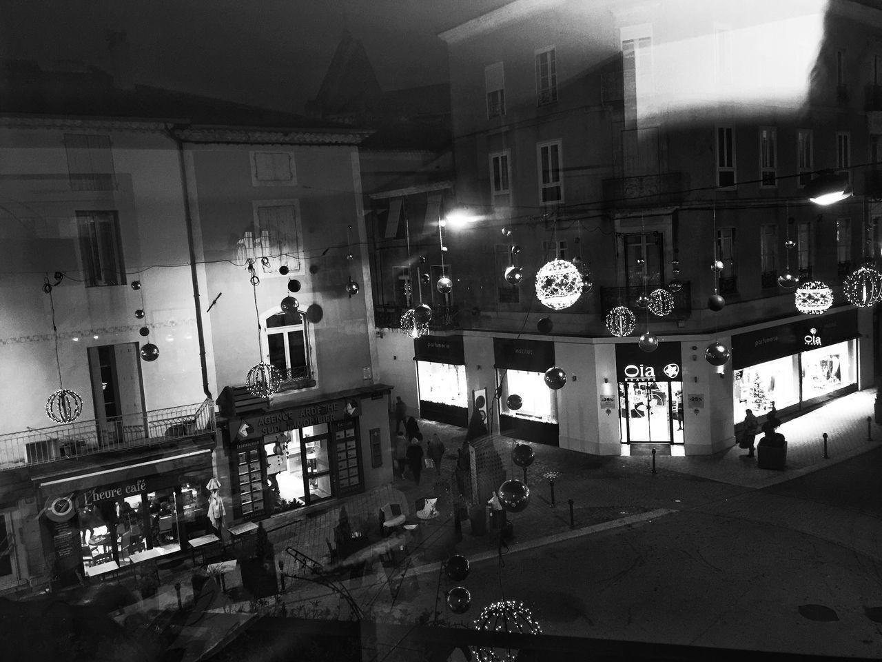 Bnw_friday_eyeemchallenge l Lights