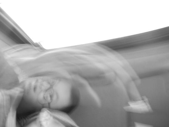 Akiphoto Enjoying Life Monochrome ^_^