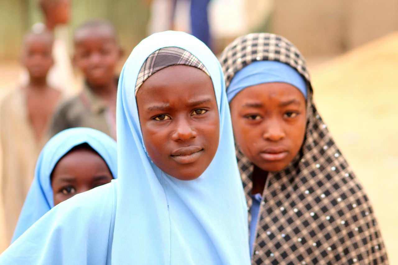 Despite the plight of more than 200 abducted Nigerian schoolgirls grabbing the world's attention, there remains insufficient focus on the wider issues of education and gender politics in Africa's most populous country. Despite The Plight Of More Than 200 Abducted Nigerian Schoolgirls Grabbing The World's Attention, There Remains Insufficient Focus On The Wider Issues Of Education And Gender Politics In Africa's Most Populous Country. The Plight Of More Than 200 Abducted Hello World The Human Condition Nigeria