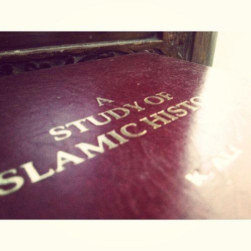 A Study of Islamic History. ? Thisisknowledgeful Islamichistory Islam HistoryisgoodwhenitcomestoReligion