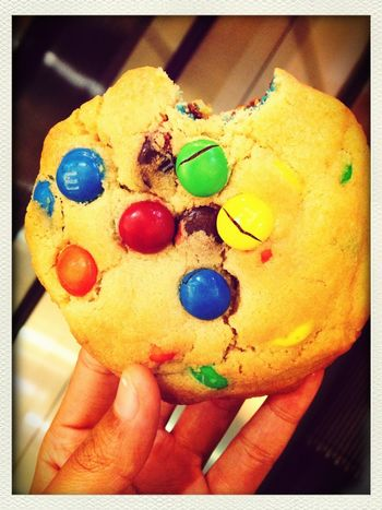 Yummy Cookie