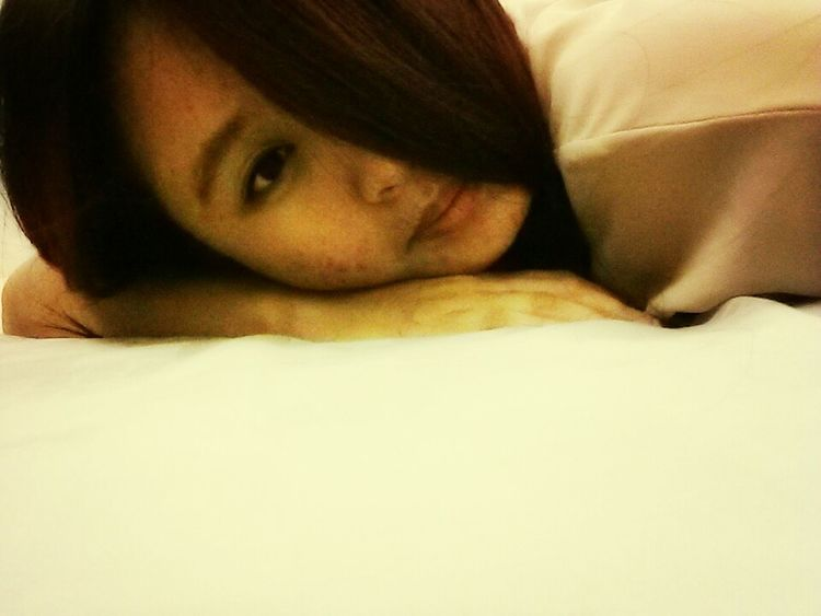 goodnightbuddy Redhairredo.selfie