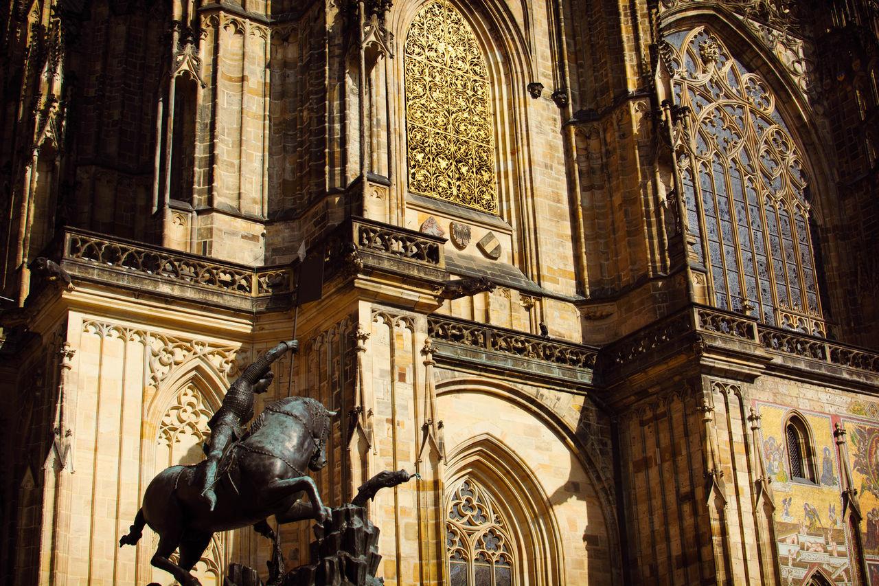 Beautiful stock photos of prague, Architecture, Art, Art And Craft, Building Exterior