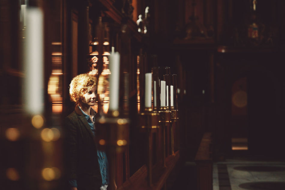 Beautiful stock photos of candle, 30-34 Years, Blond Hair, Cambridge, Candle