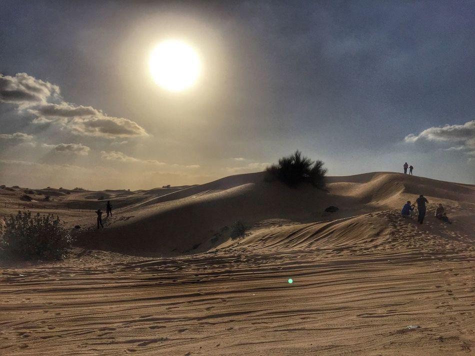 Beauty can be seen in all things Hatta Dubai Dessert Sunset Outdoors Dayphoto Naturelovers Beautiful Landscape #Nature #photography Snapseed IPhoneography EyeEm Best Shots Eyemphotography Dubai❤ Mydubai City Life