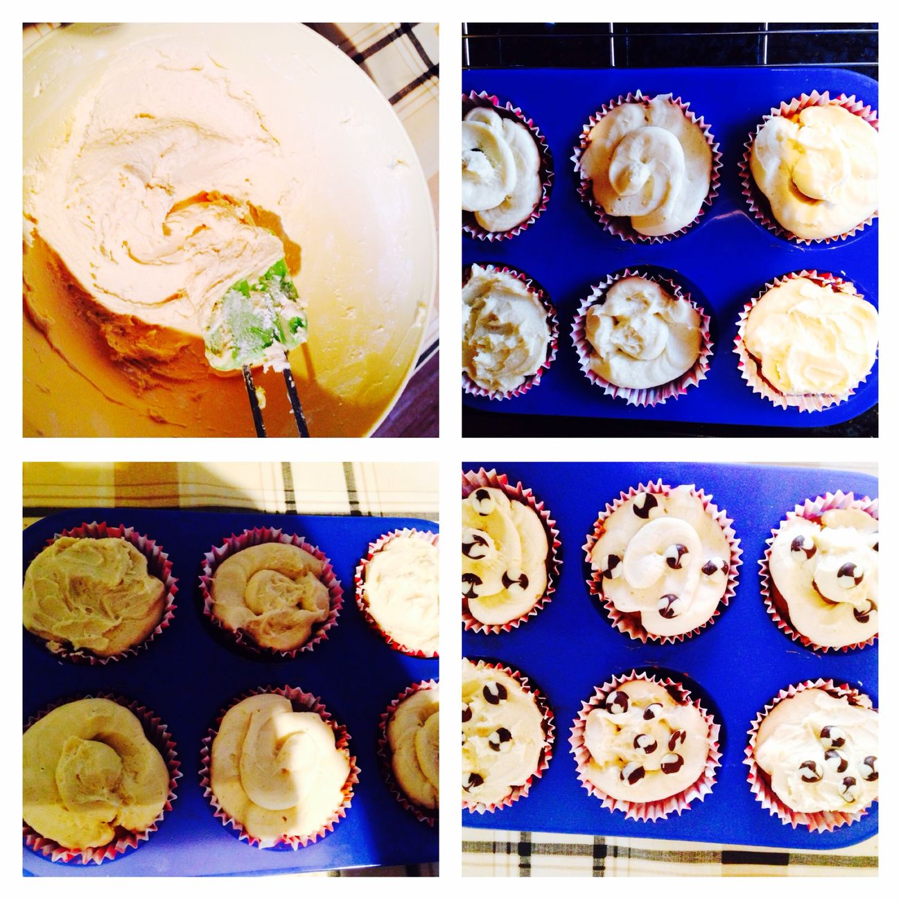 Made there's myself to ? yummy Baking Like A Boss ♥