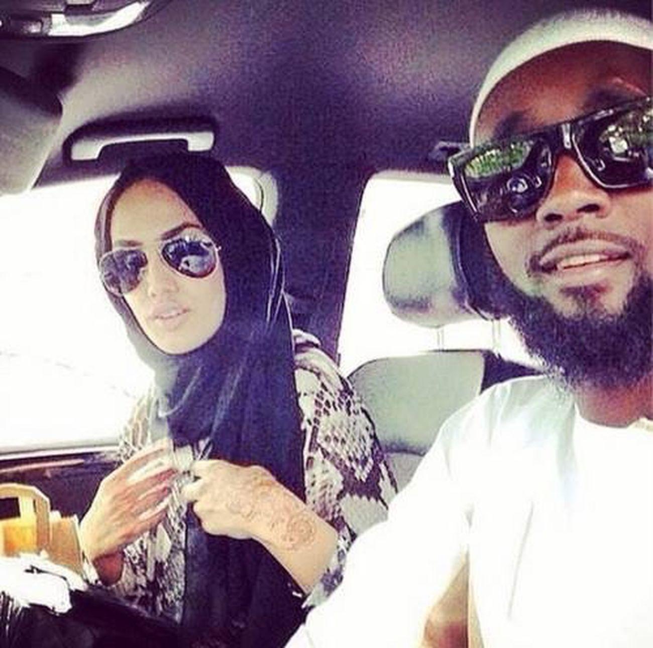 Muslim Black&arabia Noracism