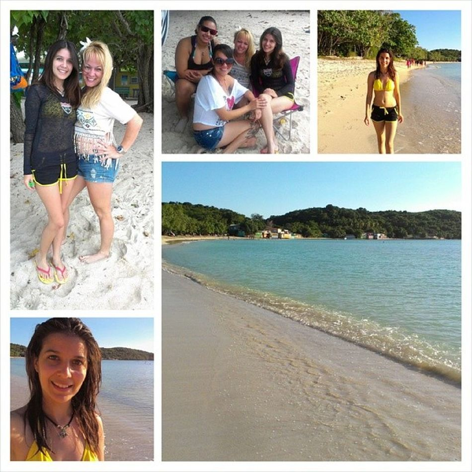 Beach Family Puertorico Buye