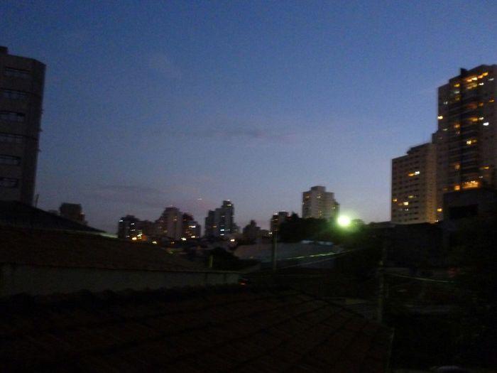Noite em Sao Paulo First Eyeem Photo