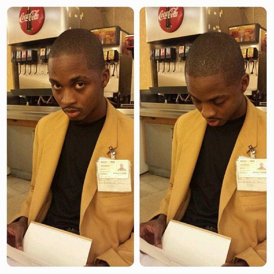 @birdman_jr_jr face when he opened his letter ???? Priceless Ihadthesamelook WTF Thefucouttahere stillkmsl