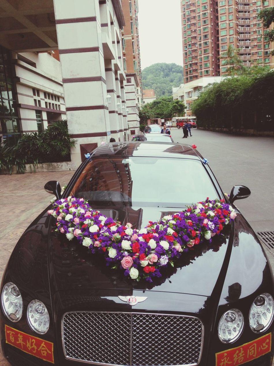 婚车,201511.02 First Eyeem Photo