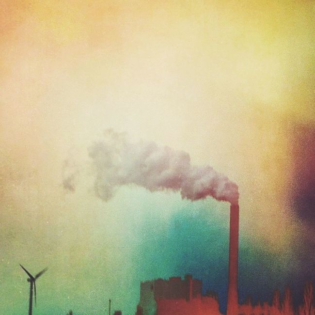 Civilization EyeEm Best Shots Edited Netherlands Smoke Showcase April