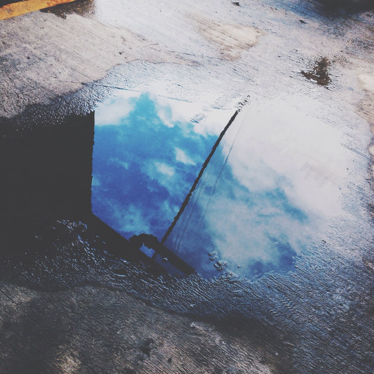 Beautiful stock photos of floor, Blue, Cloud, Day, Ground