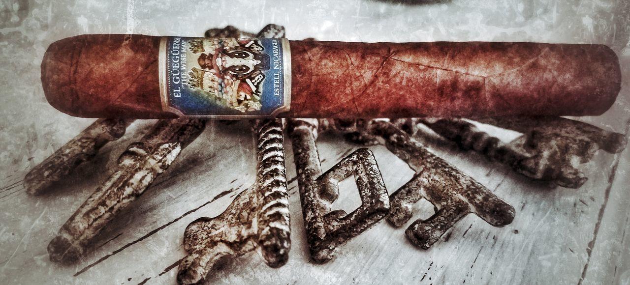El Gueguense Cigar Cigar Foundation Cigar Cigarphotography Close-up Wood - Material Cigarart