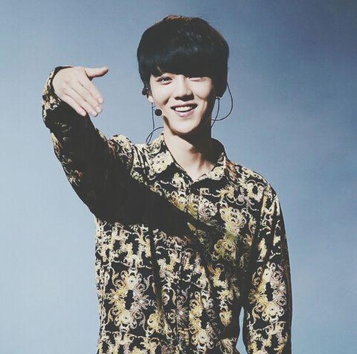 'come to me' Luhan