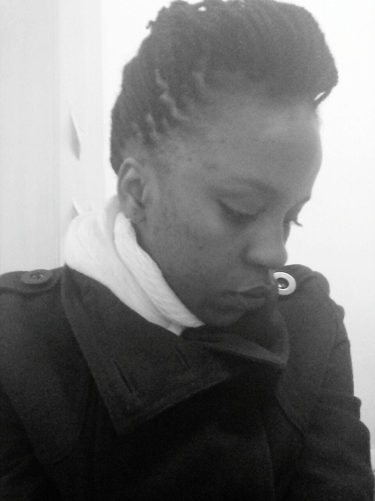 yarn twist. new years eve. Hairstyle Black&white Turkey Ankara Hairdresser Naturalhair 2014 Chabota Snsoko First Eyeem Photo