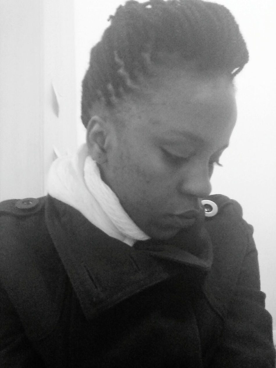yarn twist. new years eve. Hairstyle Black&white Turkey Ankara Hairdresser Naturalhair 2014 Chabota Snsoko First Eyeem Photo