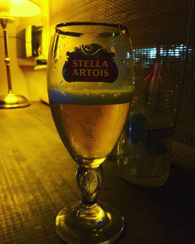 Beer Beertime Stellaartois Good Times