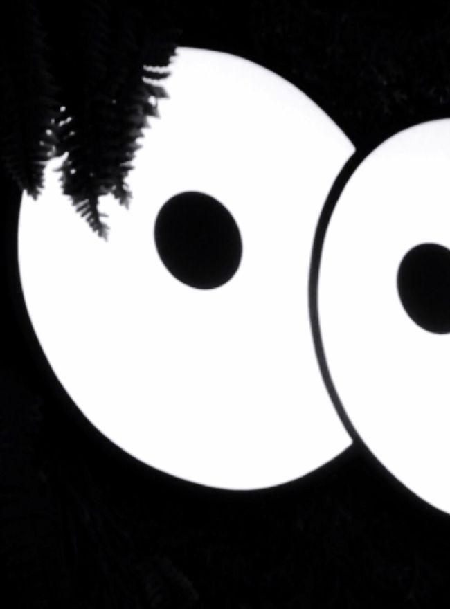 The OO Mission Black & White Black And White Blackandwhite