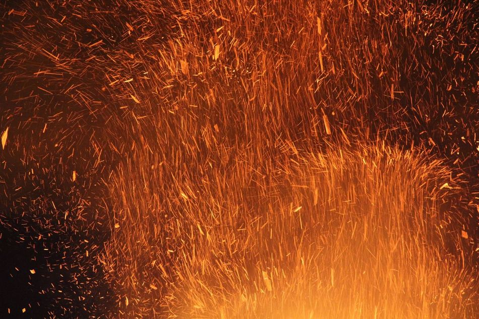 Beautiful stock photos of fire, Backgrounds, Detail, Fire, Full Frame