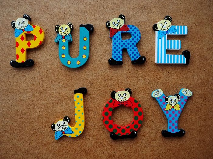 Multi Colored High Angle View Word Art Word Wood Letters Directly Above Letters Wood Toy Wood Pieces Art Is Everywhere EyeEmNewHere Love Close-up Colored Letters Neon Life Pure Joy Optimism Creativity Imagination Paint The Town Yellow Be. Ready.