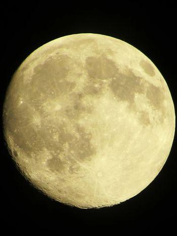Edge Of The World Moon Shots