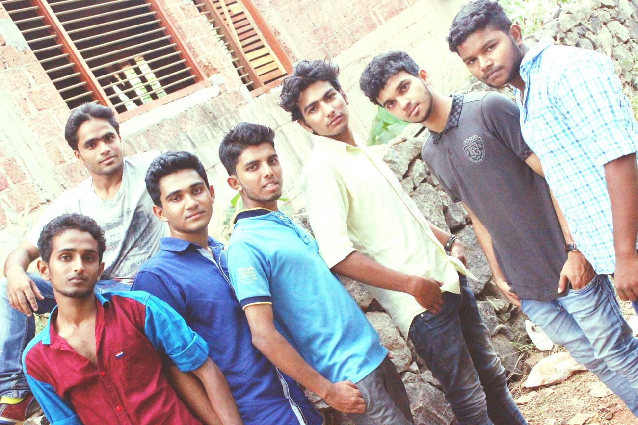 THESE Are My Friends Clean Shot My Friend ❤ Playground Smile :) my chunkkzzz