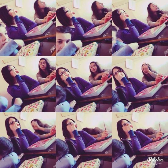 school friends orabuca;)