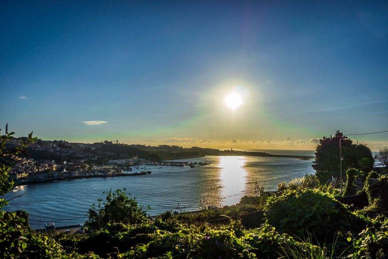 EyeEm Porto Water Reflections Sunset Douro