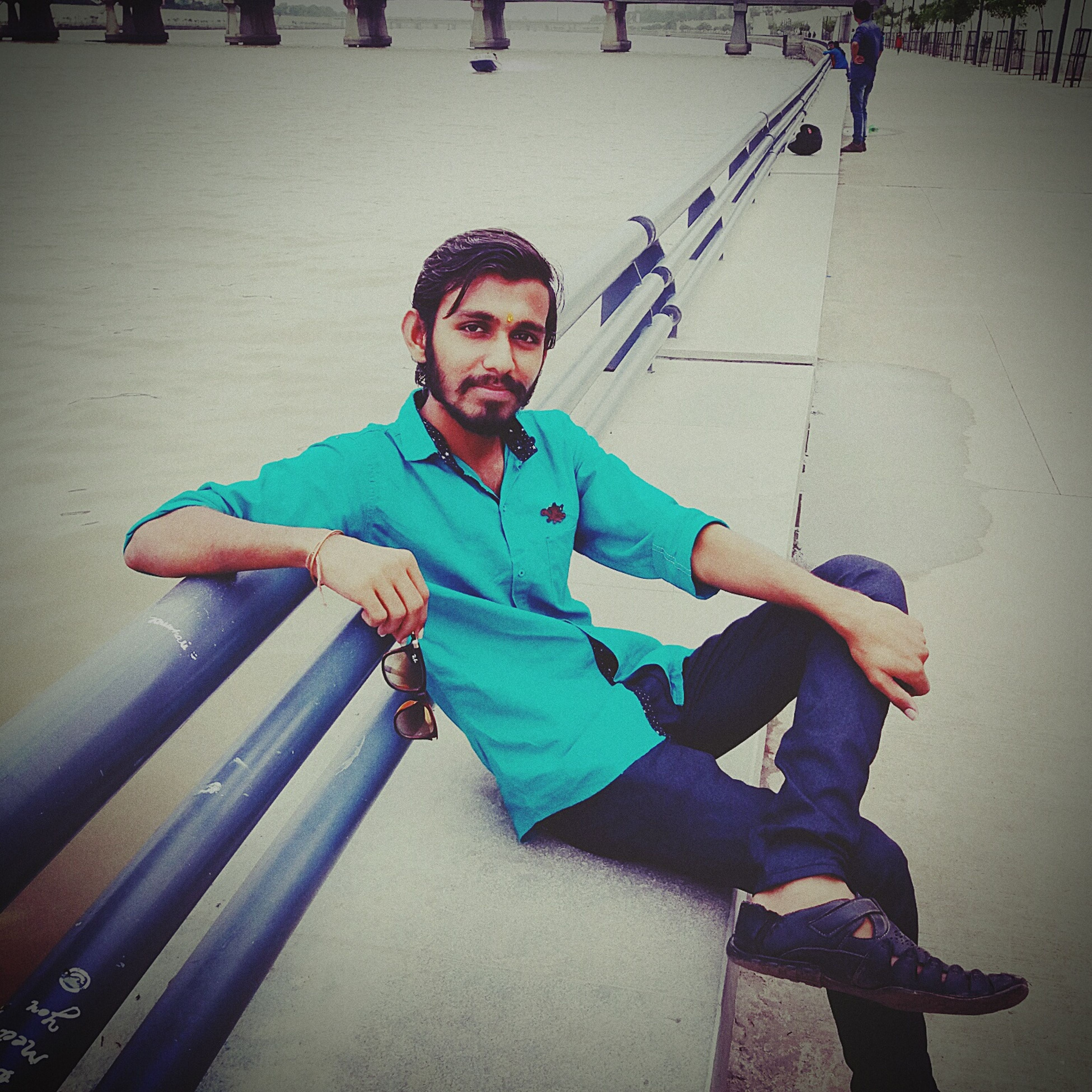 Riverfront.. Focus On Me... Lifestyles Frndshipday Innocence