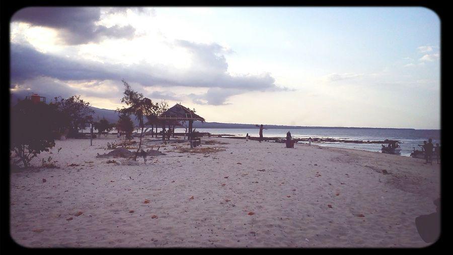 Gili Kondo, Eastern Lombok, INDONESIA Enjoying Life First Eyeem Photo