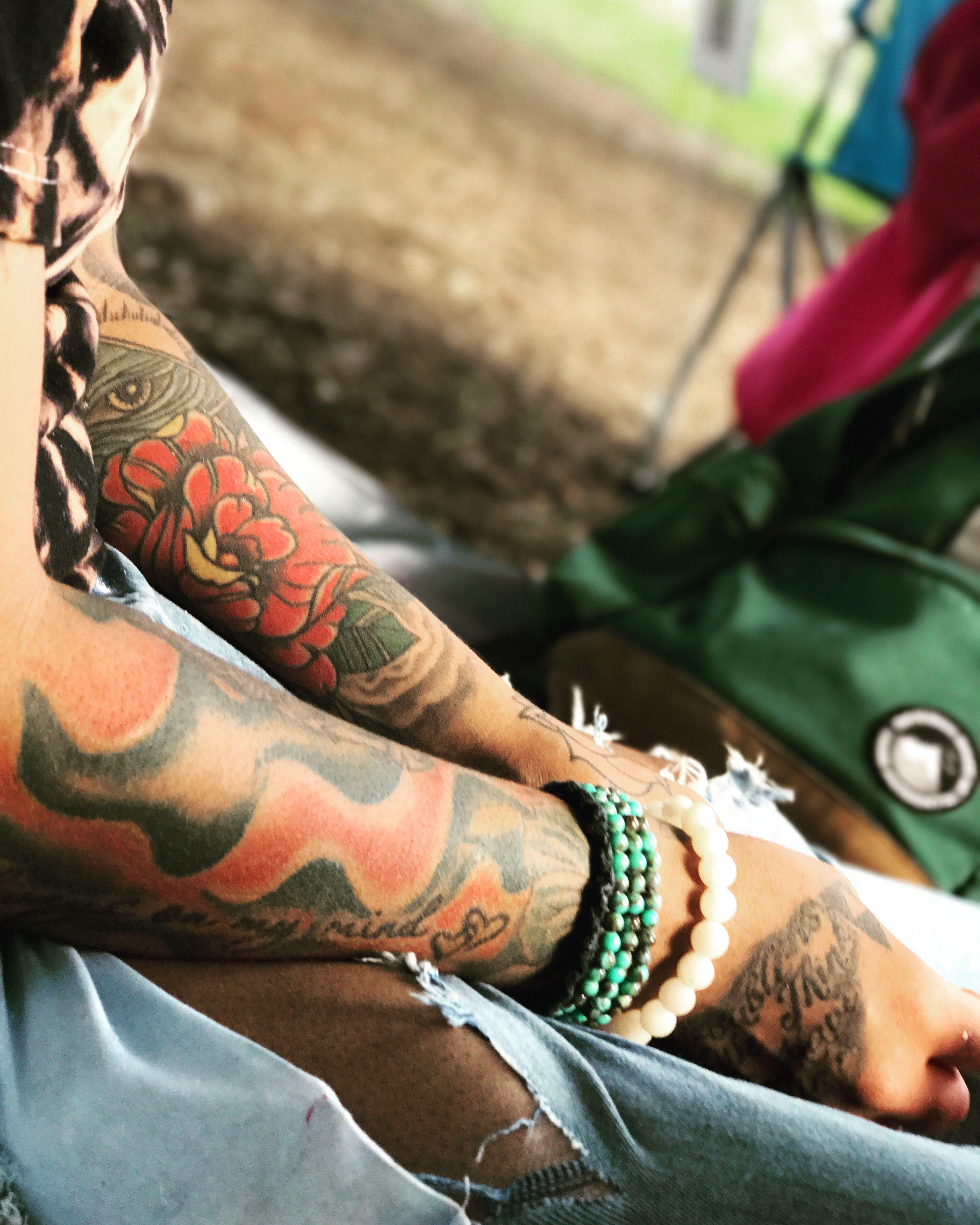 DOF Streetphotography My Tattoos Tattooslastlingetthanrelationships Art