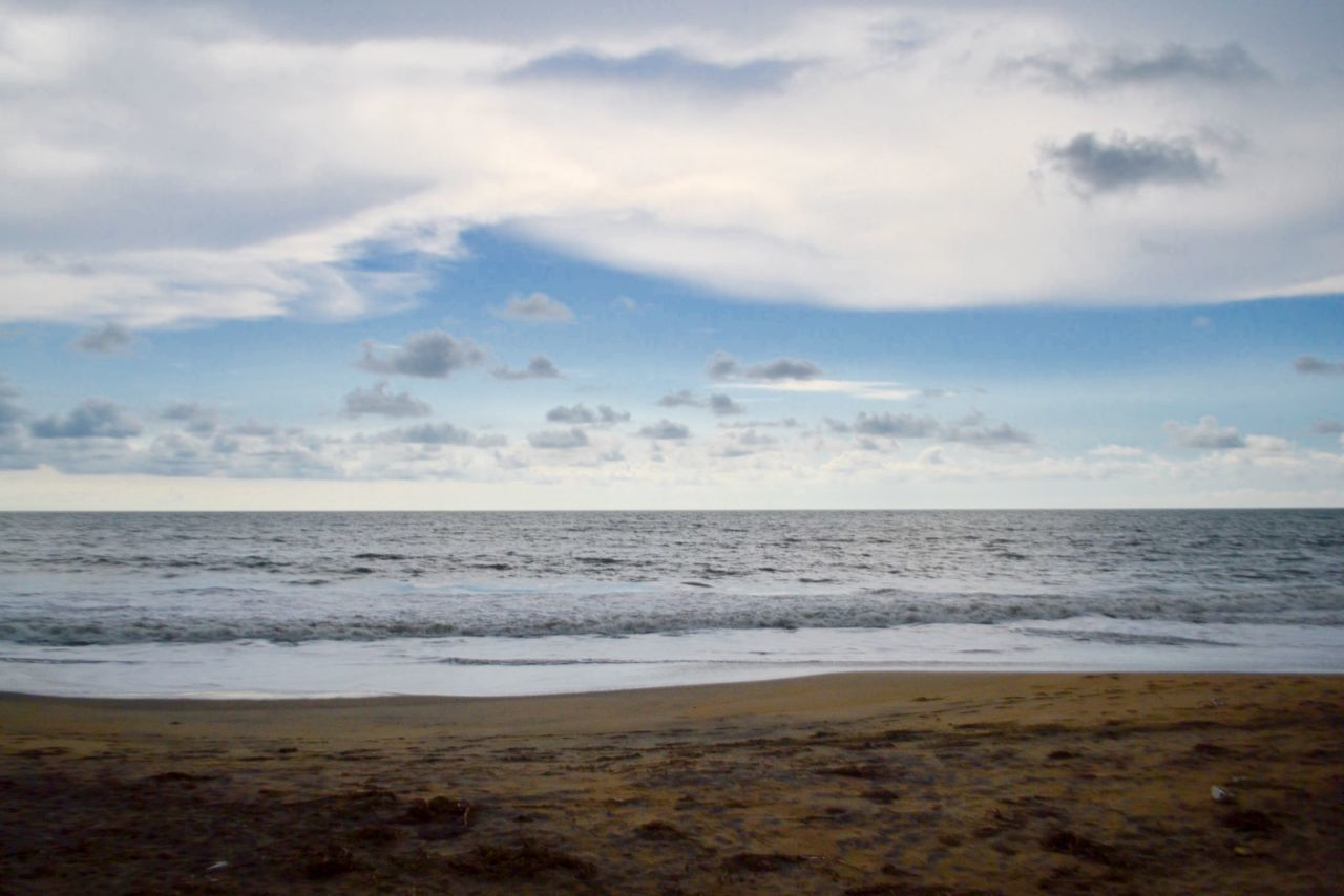 Being A Beach Bum Sea Beach Photography Periyambalam Beach Sea And Sky