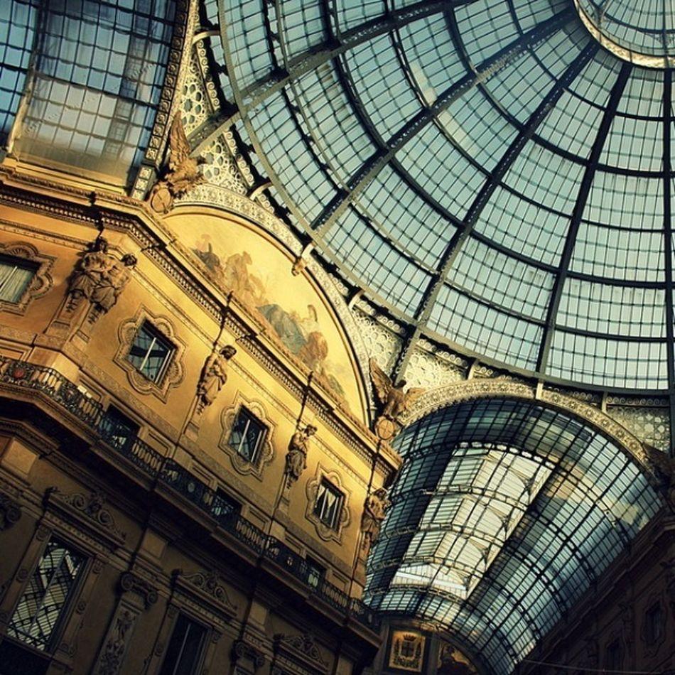 Galleria Vittorio Emanuele Il Bello Dell'Italia