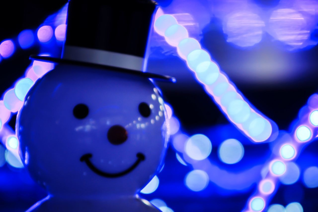 Beautiful stock photos of snowman, Blue, Celebration, Close-Up, Cultures
