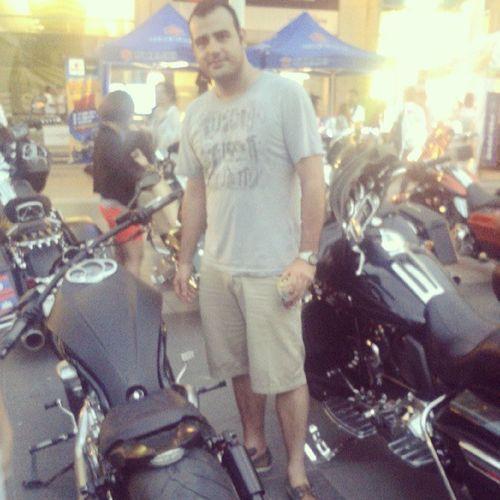 Festival_motorbike Thailand Travel Trip Motorbike_festival_2013 Monster