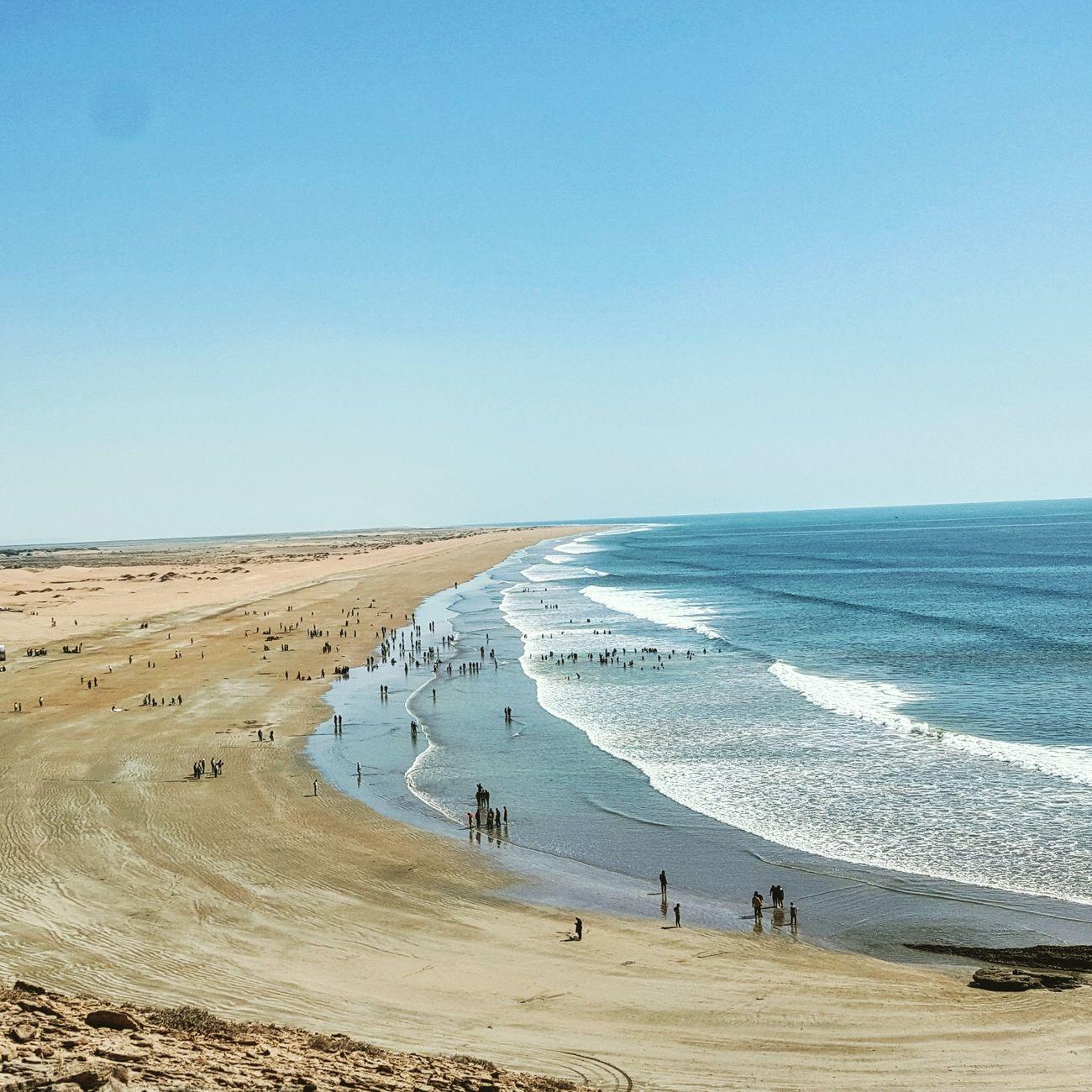 Kundmalirbeach Hingolnationalpark Travel Photography Mobilephotography Balochistan Adventure Scenery Shots Pakistan Landscape_photography