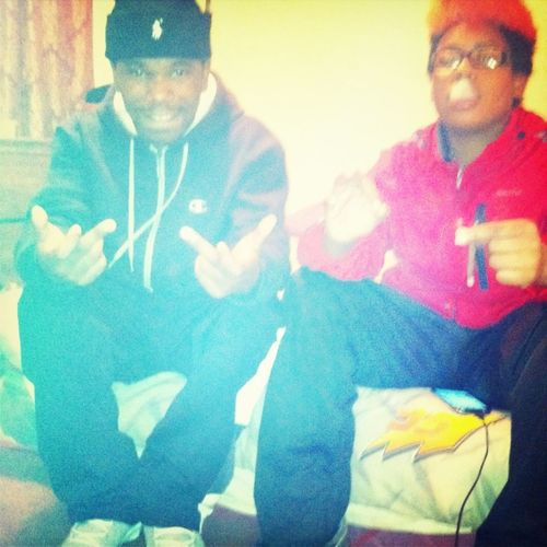Me & My Youngin
