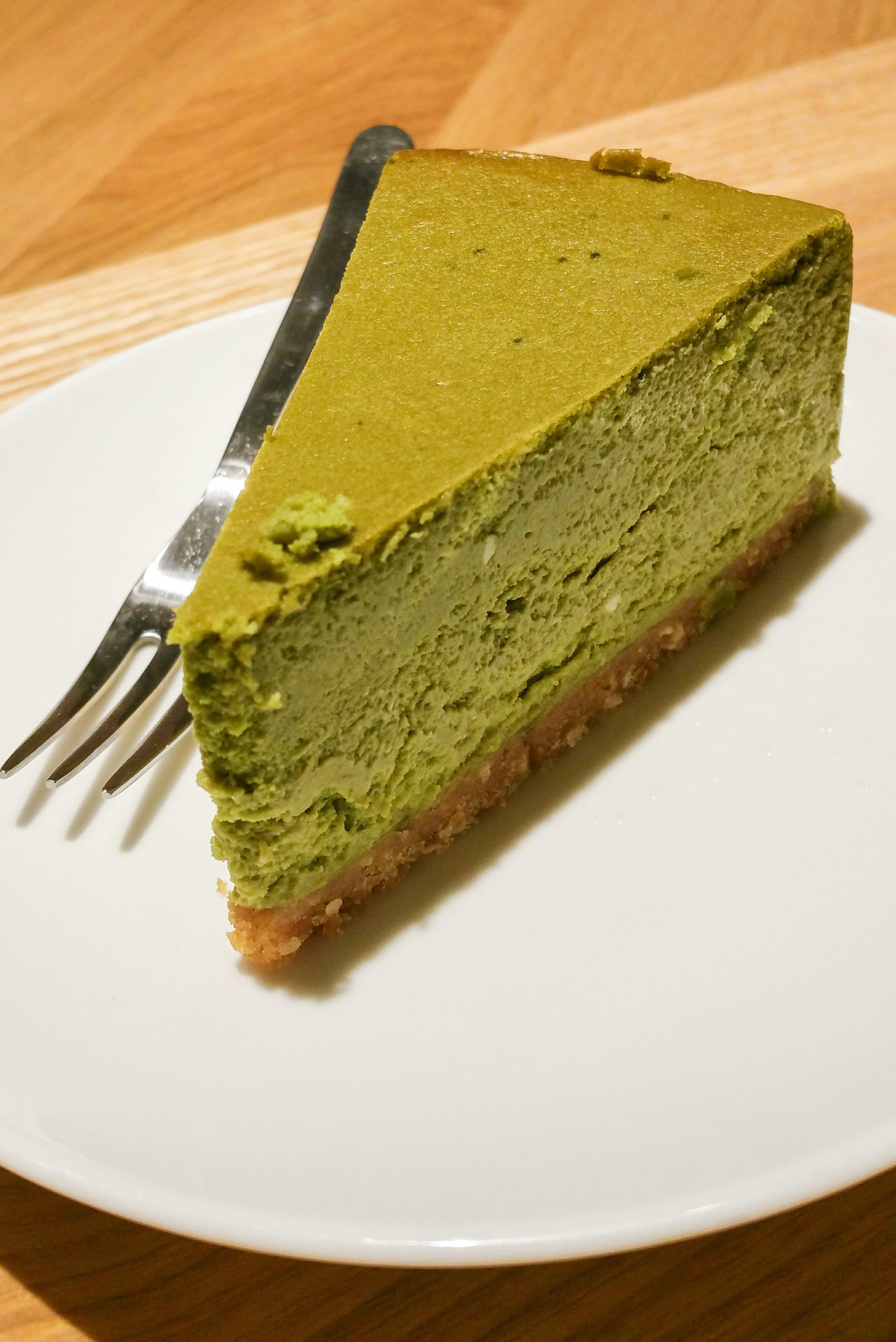 Food Dessert Indulgence Green Tea Cheese Cake Japanese  Tea Time Samsung Galaxy Note 4