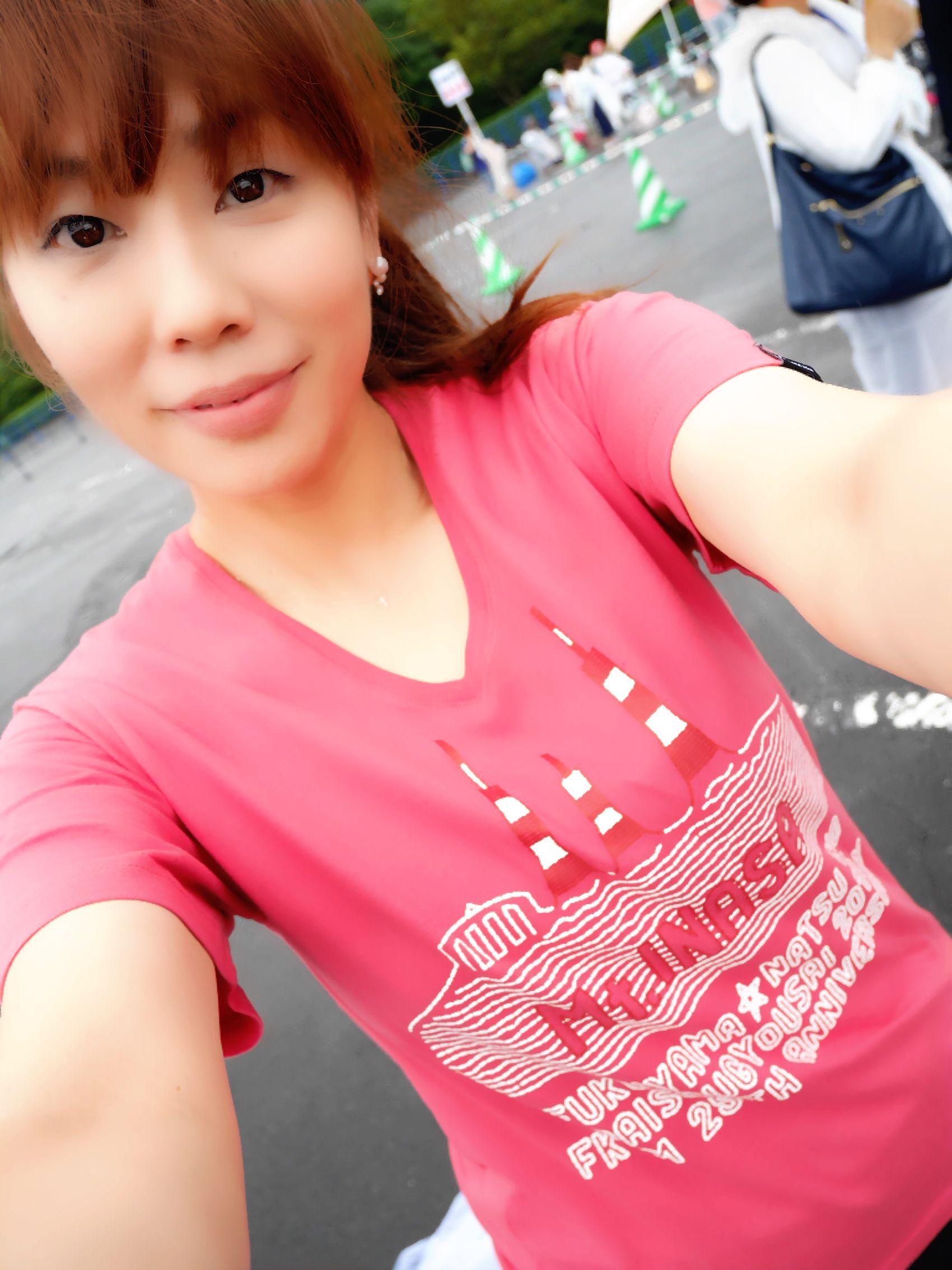 T-shirt 福山雅治 Taking Photos Enjoying Life Selfportrait Lumix Gf7 Lumix