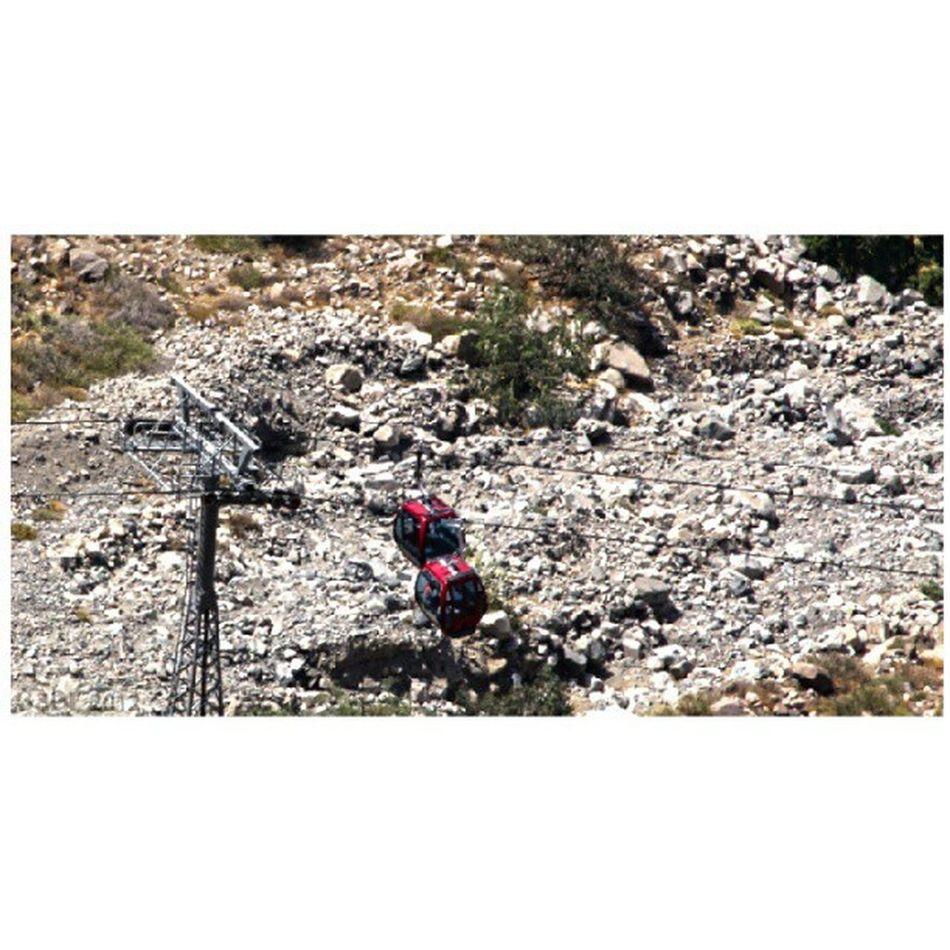 صورة عقبة كرا الطائف الى طريق مكة المكرمة جبال السروات في منطقة الحجاز في المملكة العربية السعودية تلفرييك Tlfreak Image obstacle KRA Taif by Mecca Mountains Sarawat in the Hejaz region of Saudi Arabia x3abrr Flickr twittr facebook