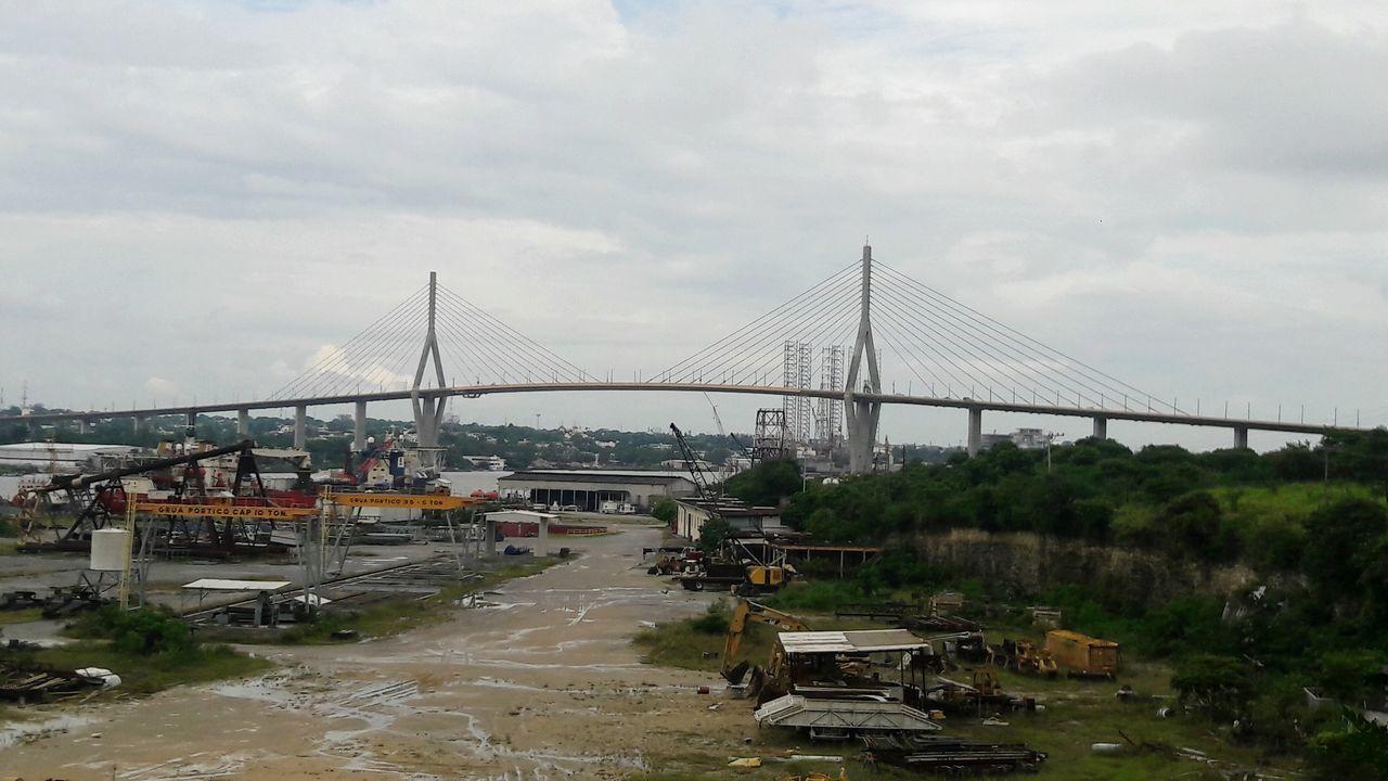 Tampicohermoso Tampicomiramar Tampicomadero Tampicotamaulipas Tampico Tampicobridge Puente Tampico