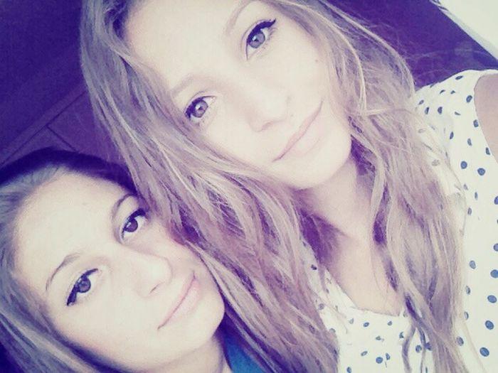Io and My friend