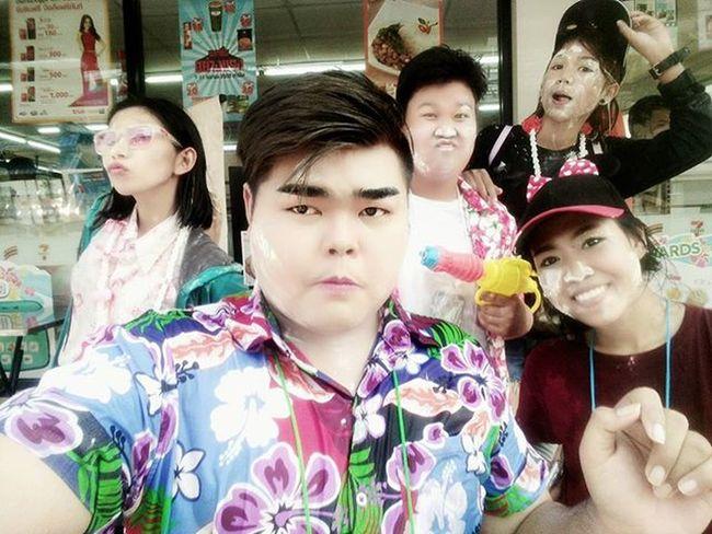SongkranFestival Lopburi