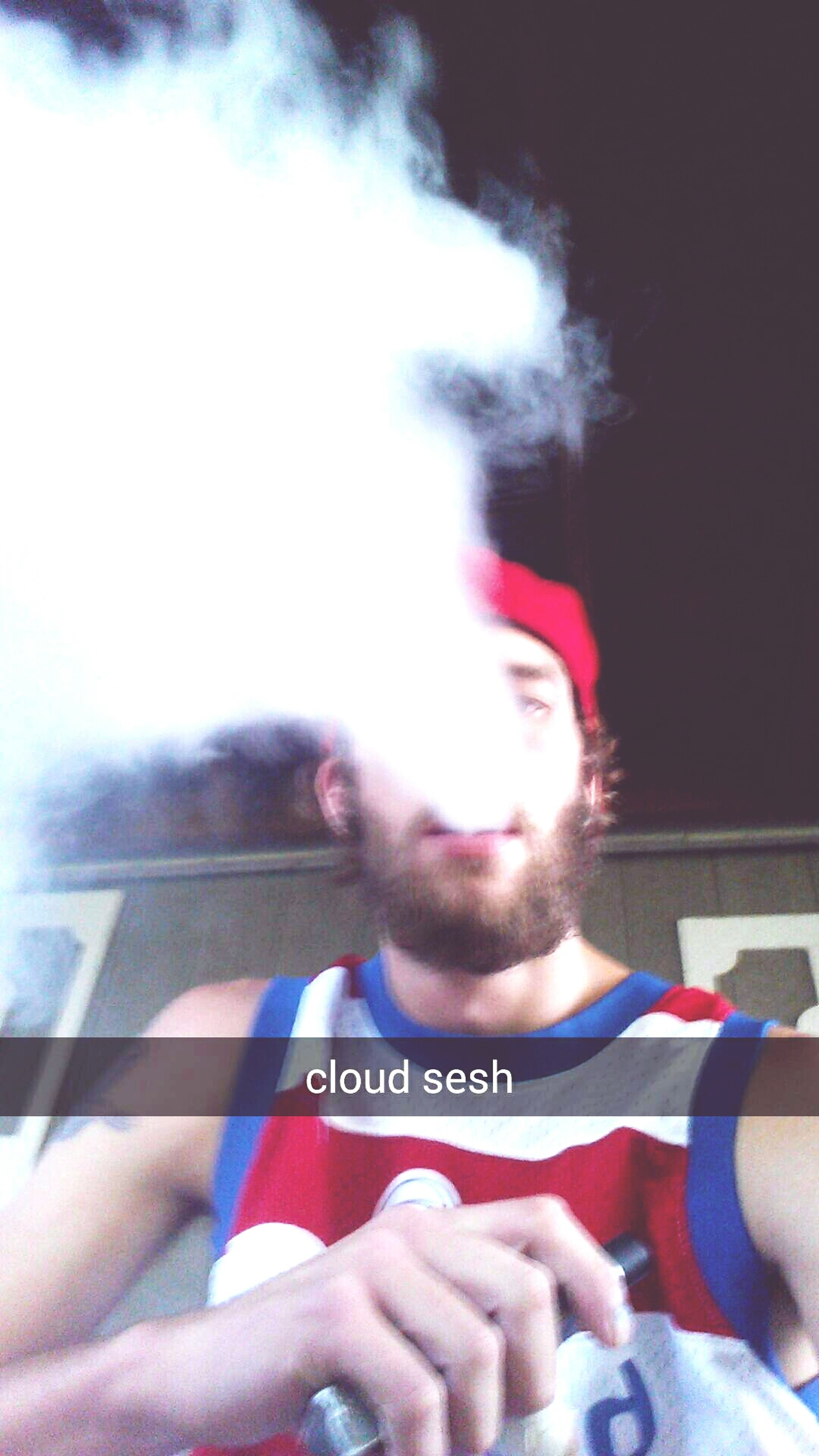 cloud chasin Relaxing Enjoying Life VapeLife Bulletsjersey