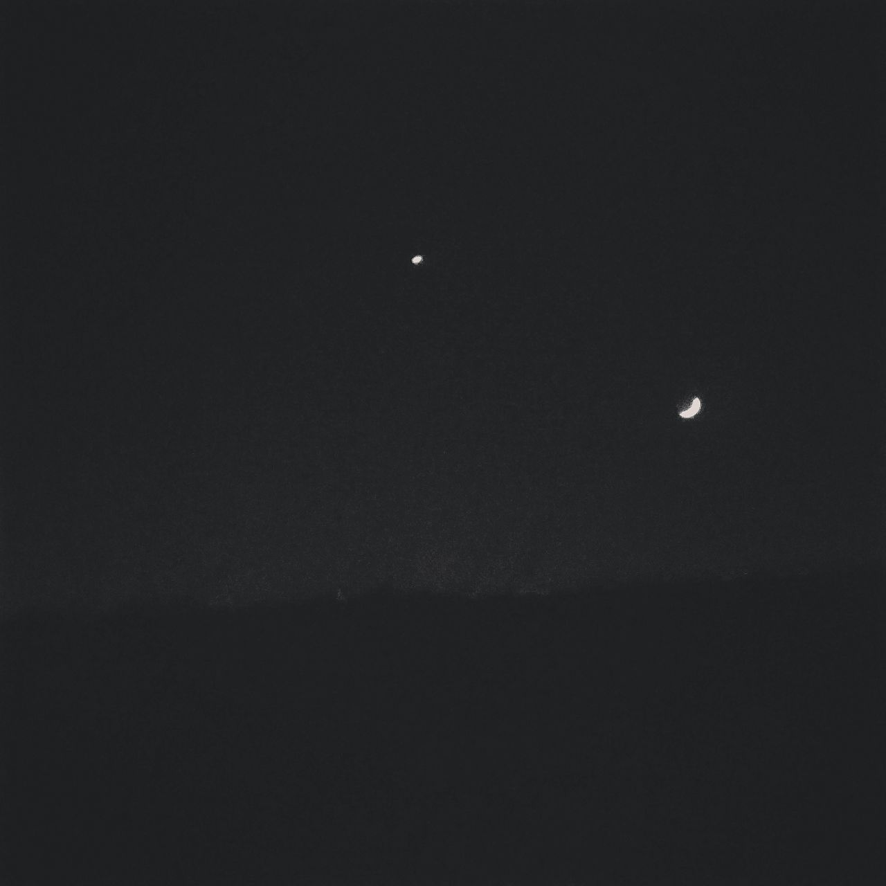 Astronomy Dark Moon Space And Astronomy Night Sky Crescent Nature Space Star - Space No People Flying Science Outdoors Scenics Constellation Galaxy Beauty In Nature Space Exploration Solar Eclipse EyeEmNewHere Central Scotland