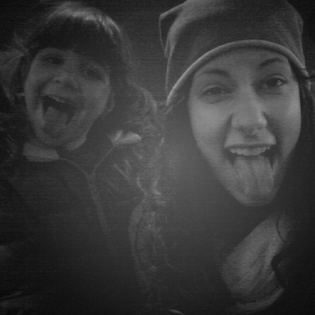 Selfie Sisterselfie Sister Inmacchina