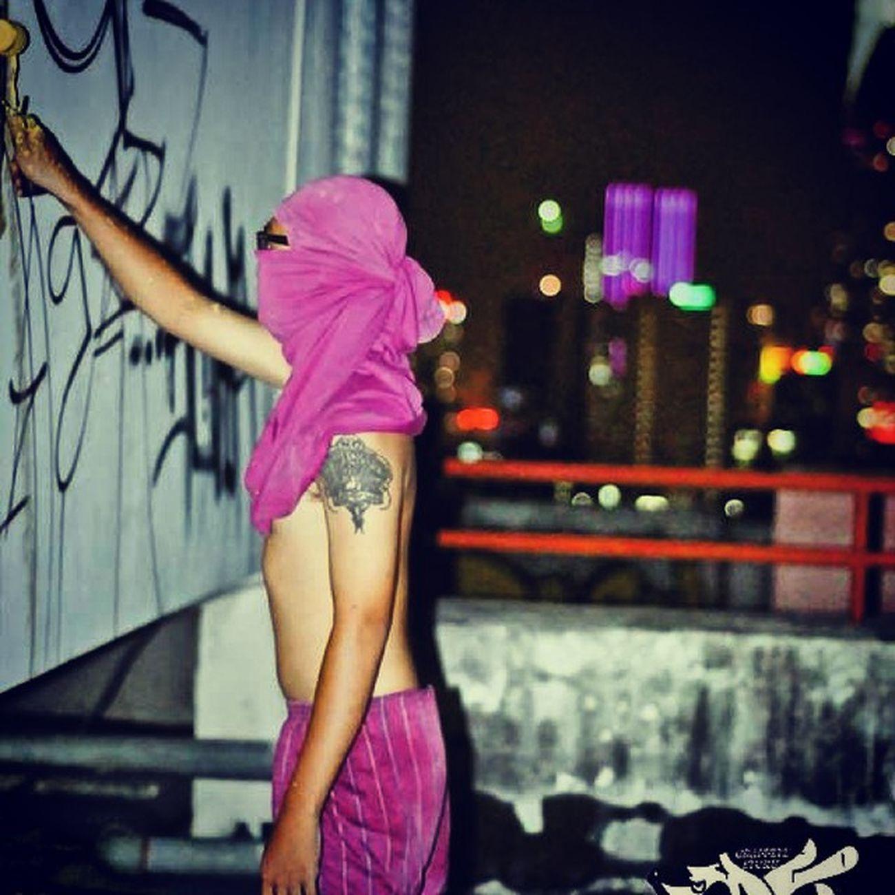 Saigon gangyster Rooftop Graffitivietnam Mission .